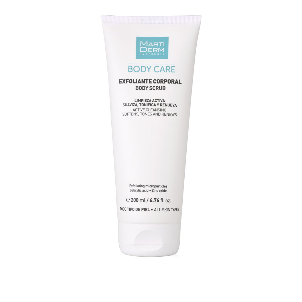 Body Care Exfoliante Corporal 200ml