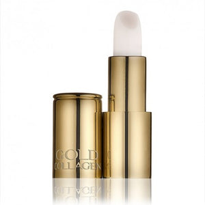 Gold Collagen Lip Anti Aging-Plumping