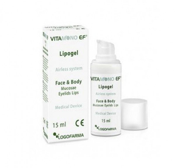 Vitamono Lipogel 15ml
