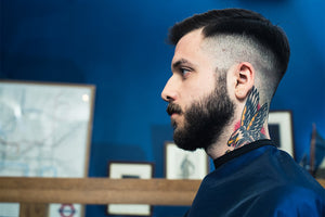 How To: Get The Right Beard Neckline