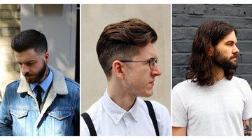 How To Style: Men's Summer Haircuts