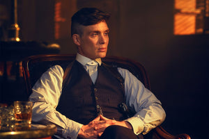 Get The Hair Of Tommy Shelby