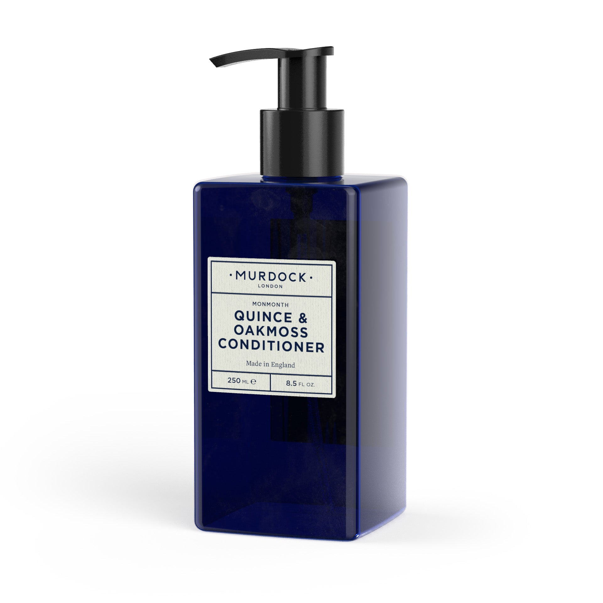 250ml bottle QUINCE CONDITIONER angled