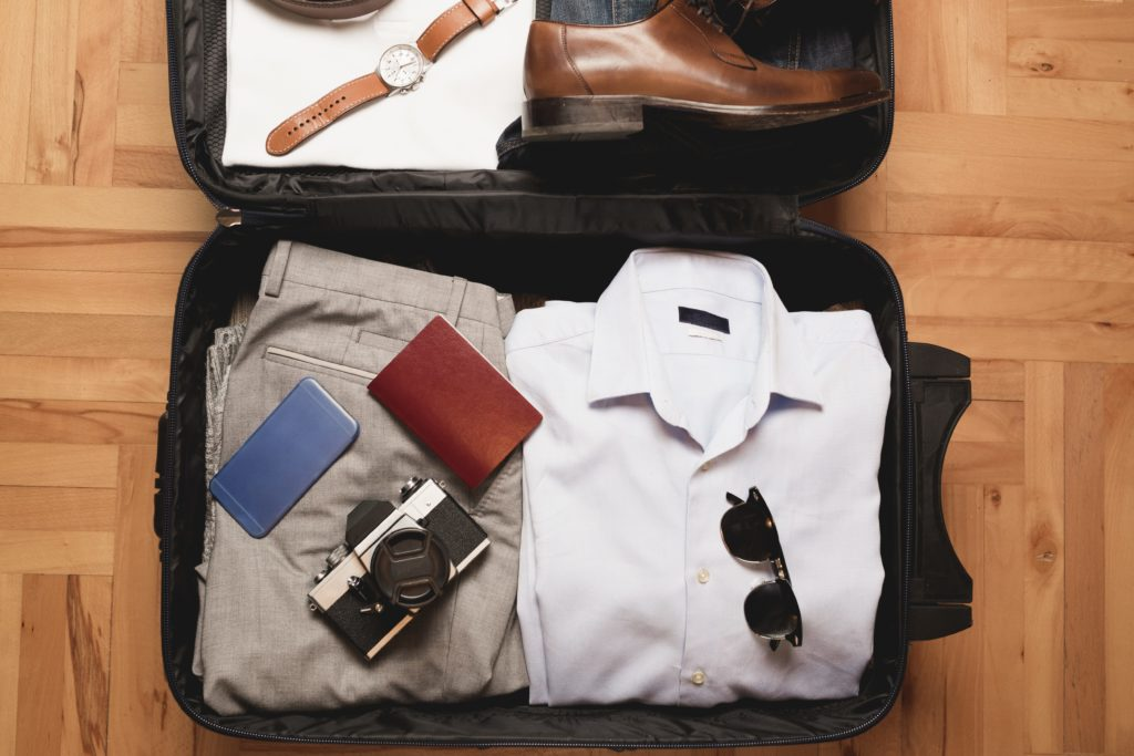 Travel Packing-min