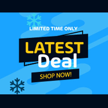 Latest Deals Men