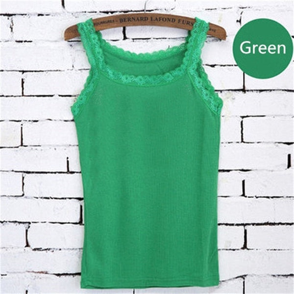 Sleeveless Tanks Top Bodycon Temperament