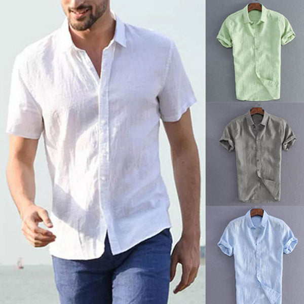 Summer Casual Shirts