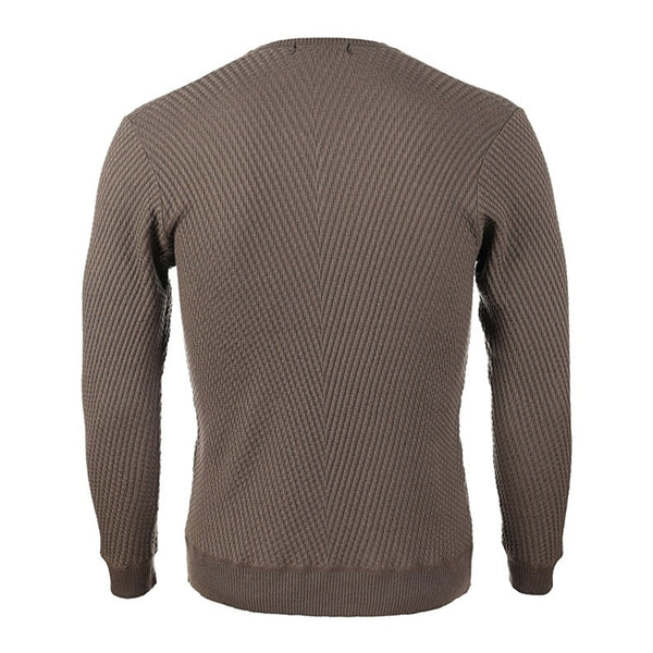COODRONY Sweater Men Casual