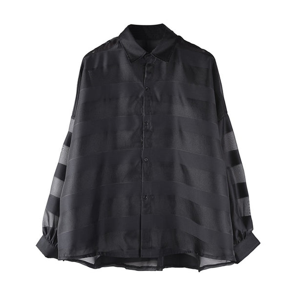 Perpective Long Sleeve Shirt