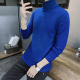 Men's Turtleneck Sweaters