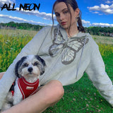ALLNeon Y2K Sweatshirt