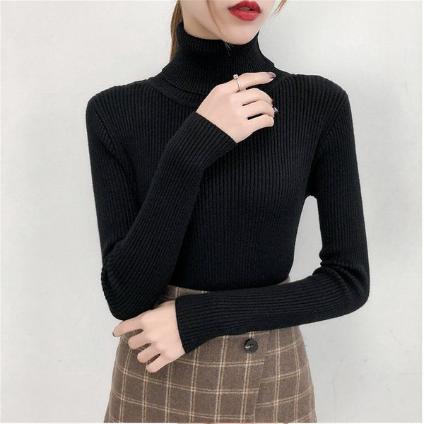 Bonjean Knitted Jumper Sweater