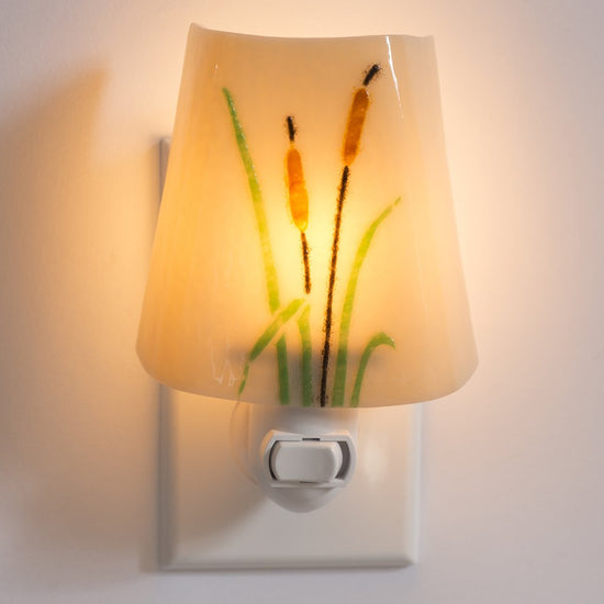 Cattails Nightlight