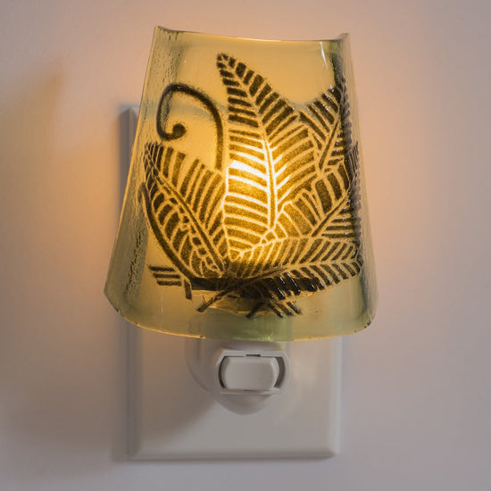 Fern Nightlight