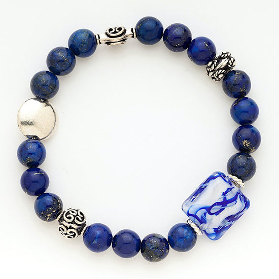 Insight Gemstone Bracelet