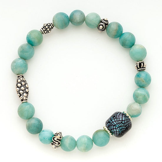 Joy Gemstone Bracelet