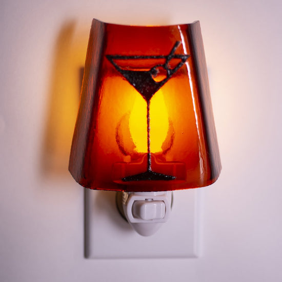 Martini Nightlight