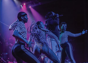 Big Freedia & Crew