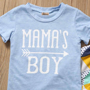 Boys 2pcs set