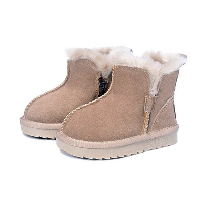 Children Snow Boots