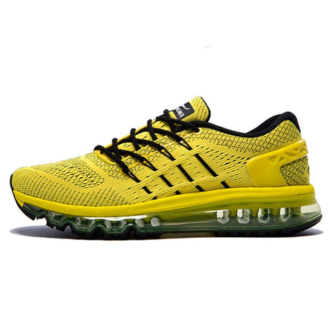 Cushioning Summer Breathable Blade Sneakers