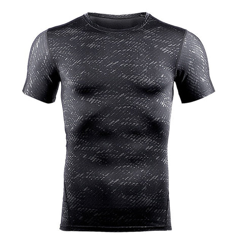 Compression Workout T Shirt