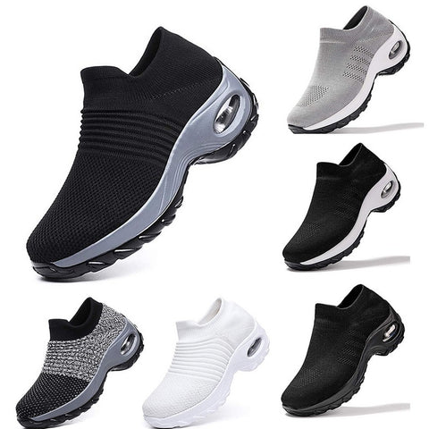 Mesh Breathable Outdoor Running Shoes