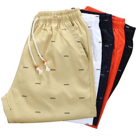 Men Beach Shorts  Comfortable Plus Size Available