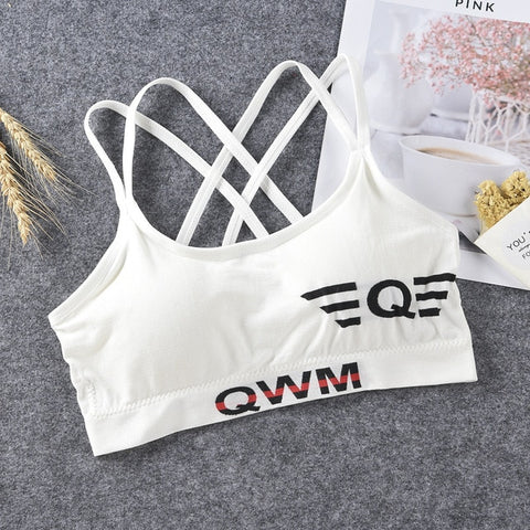 Push Up Running Yoga Gym Fitness Bra