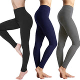 Fitness Seamless Tummy Fitness Pants