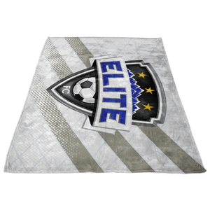 NEW! Official Elite AWAY Premium Sherpa Blanket