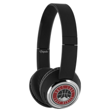 Load image into Gallery viewer, Official Salt Lake Lady Rebels Headphones