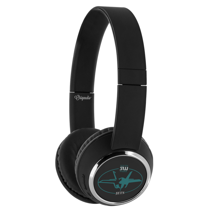 Official South Weber Jets Headphones