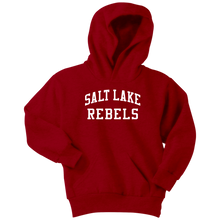 Load image into Gallery viewer, Youth Salt Lake Rebels Fanwear Hoodie