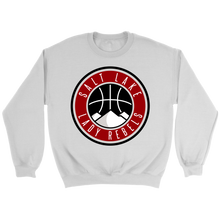 Load image into Gallery viewer, Adult Salt Lake Lady Rebels Sweatshirt