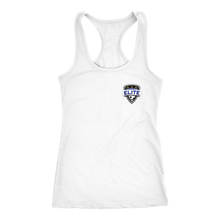Load image into Gallery viewer, Women's Elite Racerback Fanwear Tank
