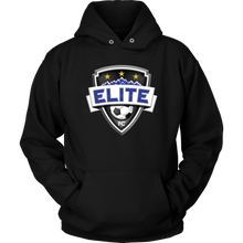 Load image into Gallery viewer, Elite Adult Fanwear Hoodie