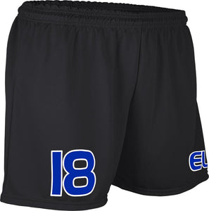 Men's Elite Soccer Short
