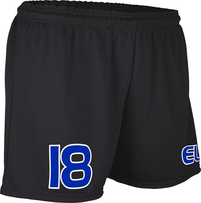 Women's Elite Soccer Short