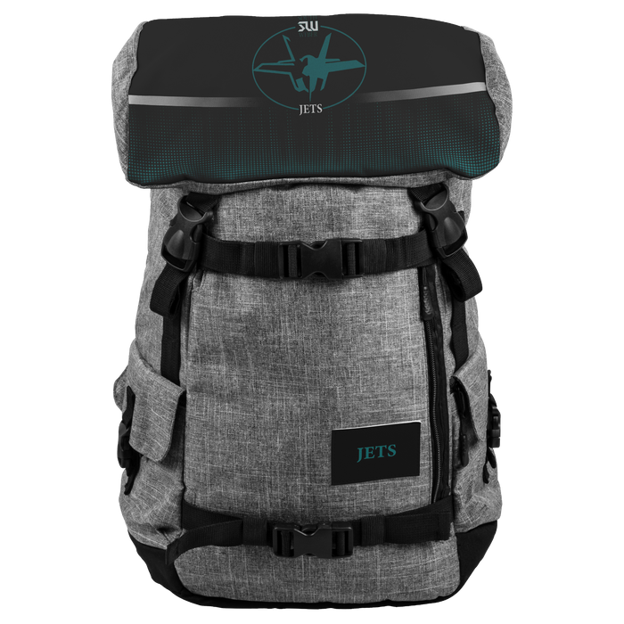 South Weber Jets Premium Penryn Backpack