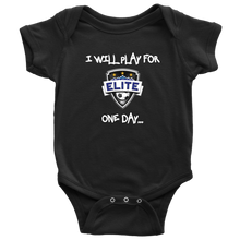 Load image into Gallery viewer, Elite Baby Fanwear Bodysuit