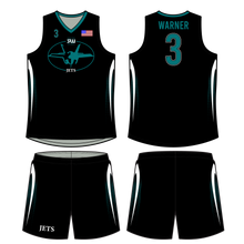Load image into Gallery viewer, Youth South Weber Reversible Basketball Uniform