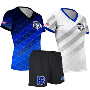 Girls Elite Soccer Bundle