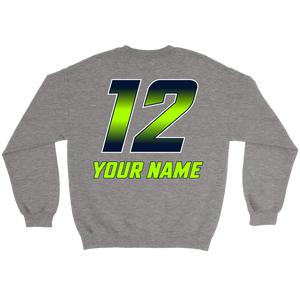 Adult Copper Hills Personalized Sweatshirt