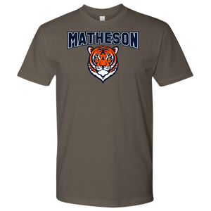 Premium Men's Matheson Junior High School Matheson T-Shirt