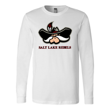 Load image into Gallery viewer, Adult Rebels Long Sleeve Fanwear Shirt