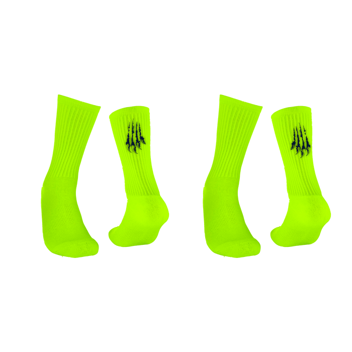 Copper Hills Game Socks