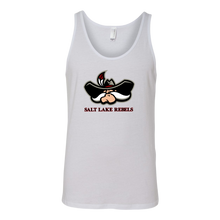 Load image into Gallery viewer, Women's Rebels Fanwear Tank