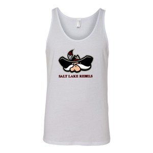 Women's Rebels Fanwear Tank