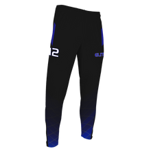 Load image into Gallery viewer, Youth Elite Warm-Up Pant w/ Ankle Zipper